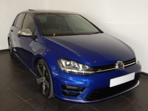 Hot Hatches And Performance Cars