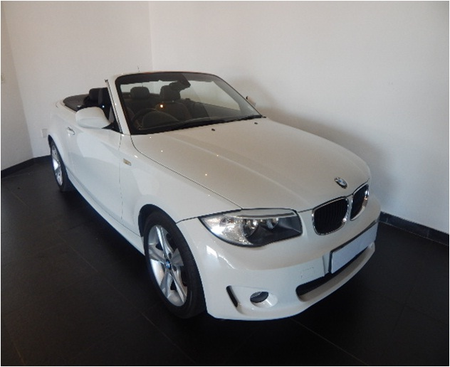 BMW 1 Series 125i