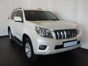 Investment Cars SUV Specials